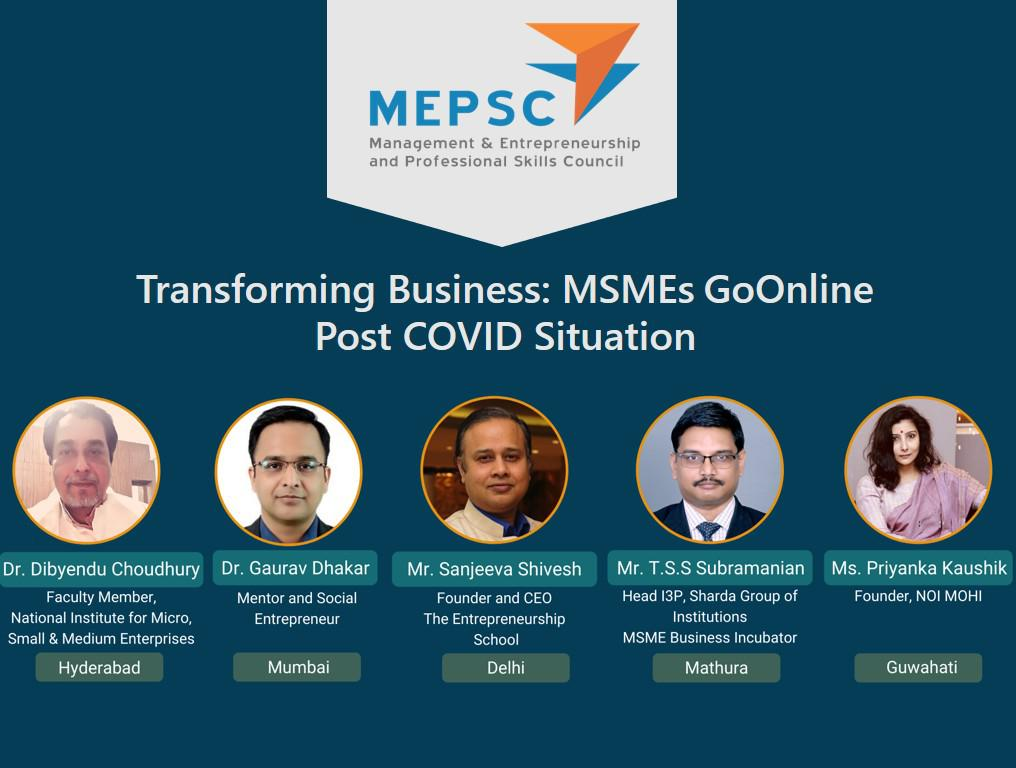 MSMEs-ppt